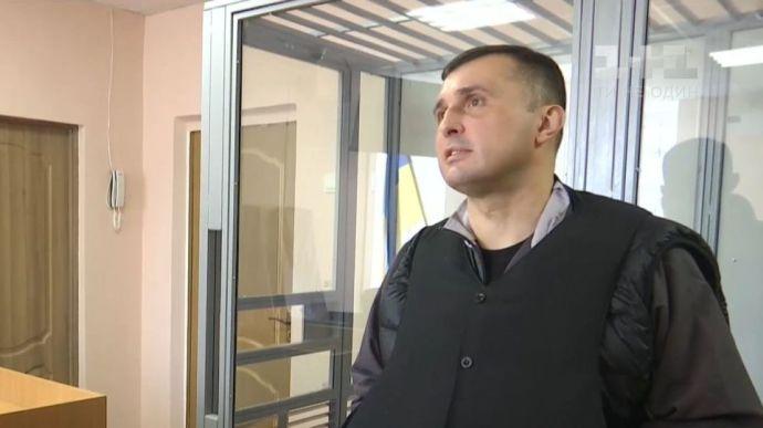 Олександр Шепелев / УП