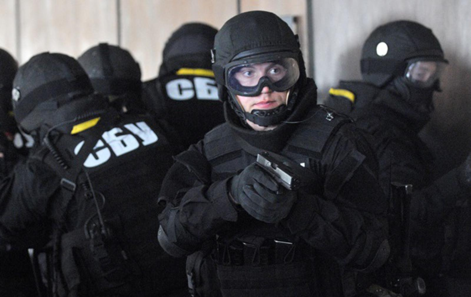 СБУ затримала агента російських спецслужб