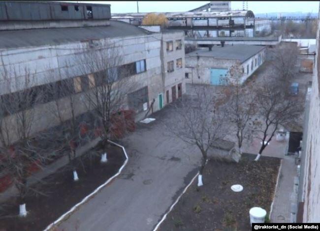 """Тюрьма """"Изоляция"""". Фото: Telegram"""