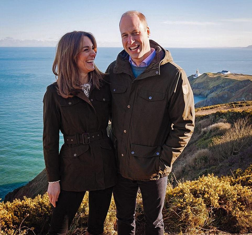 Кейт Міддлтон і принц Вільям святкують 10 років шлюбу