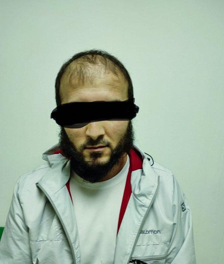 В Турции задержали одного из лидеров ИГИЛ «Басима». Фото: Afghanistan Times
