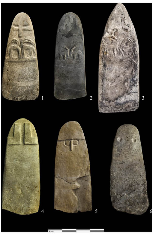 В Иране обнаружили руины старинного храма, фото: Abbas Moghaddam / Archaeological Research in Asia, 2021