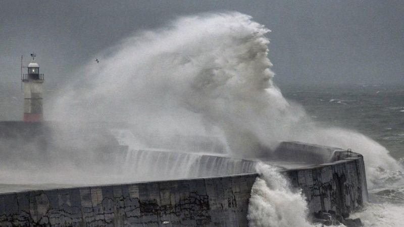 Посейдон. Фото: BBC