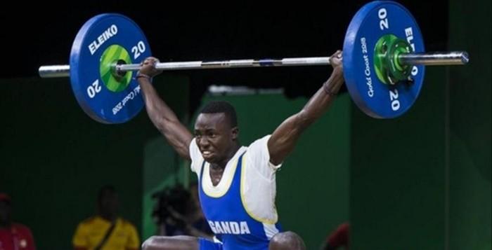 В Японии исчез участник Олимпийских игр из Уганды Джулиус Ссекитолеко, фото: casino-guiden.com