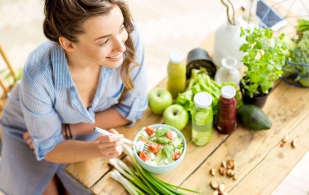 Зв'язок між вегетаріанством і депресією виявили вчені