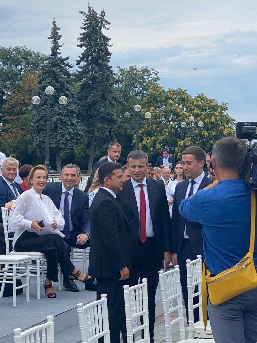 Бочеллі не для всіх — скандал на безкоштовному концерті у Києві