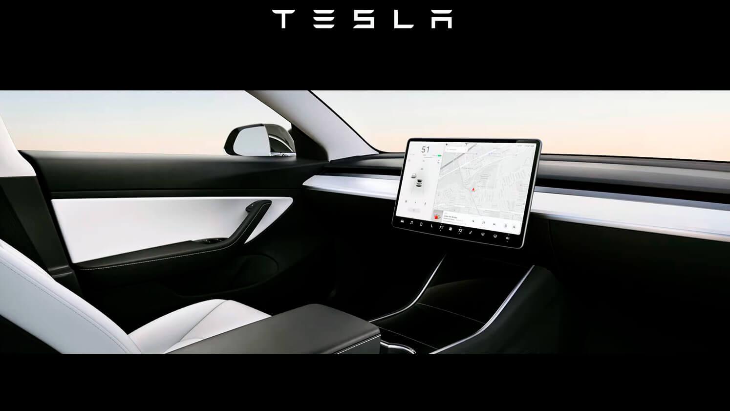 Тесла. Фото: Electrek