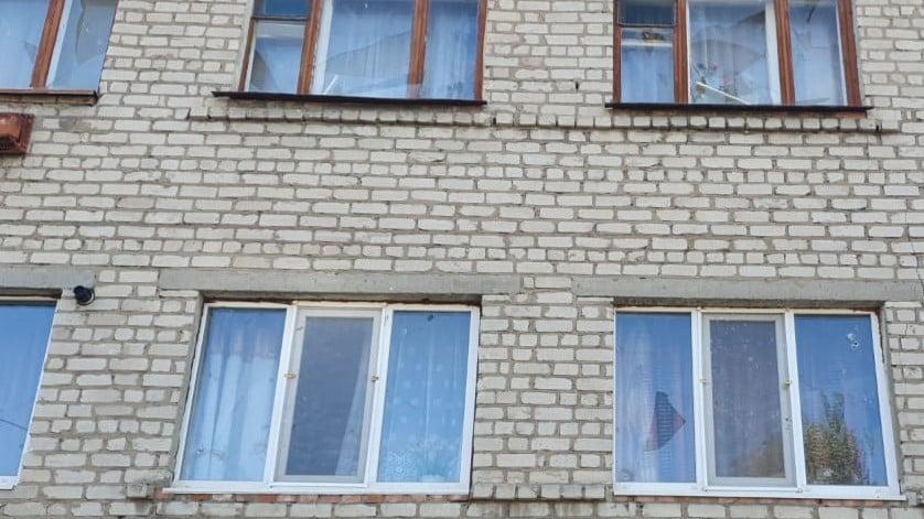 Обстрел на Донбассе. Фото: пресс-штаб ООС
