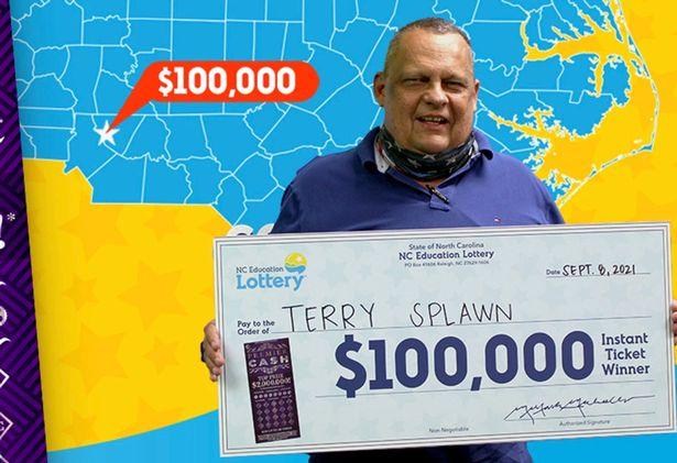 Три джекпоти виграв американець — в чому секрет везіння (ФОТО)