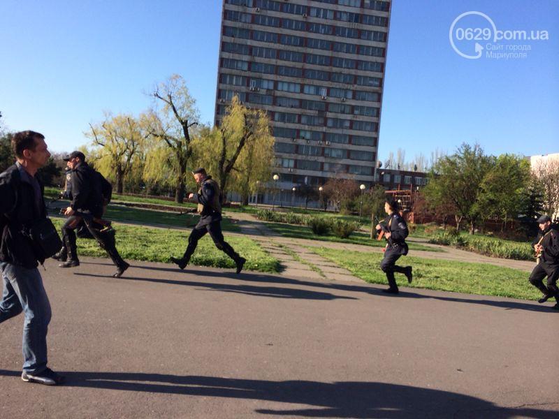 Московский область город видный новости