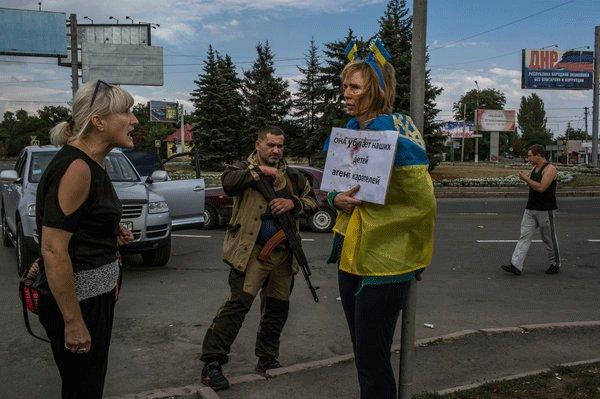 Опубликованное фото | Майдан - Часть... jpg