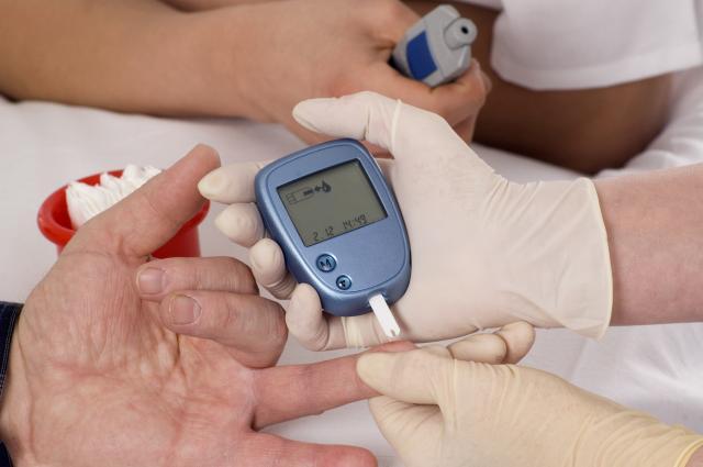 Индия о диабете 2 типа