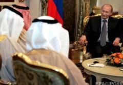 Саудовская Аравия потребовала отРФ прекратить бомбардировку Сирии