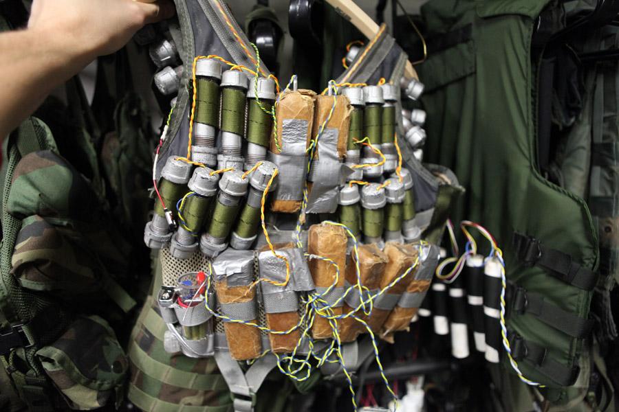 Аваков заявляет  о готовящихся террористических атаках и провокациях