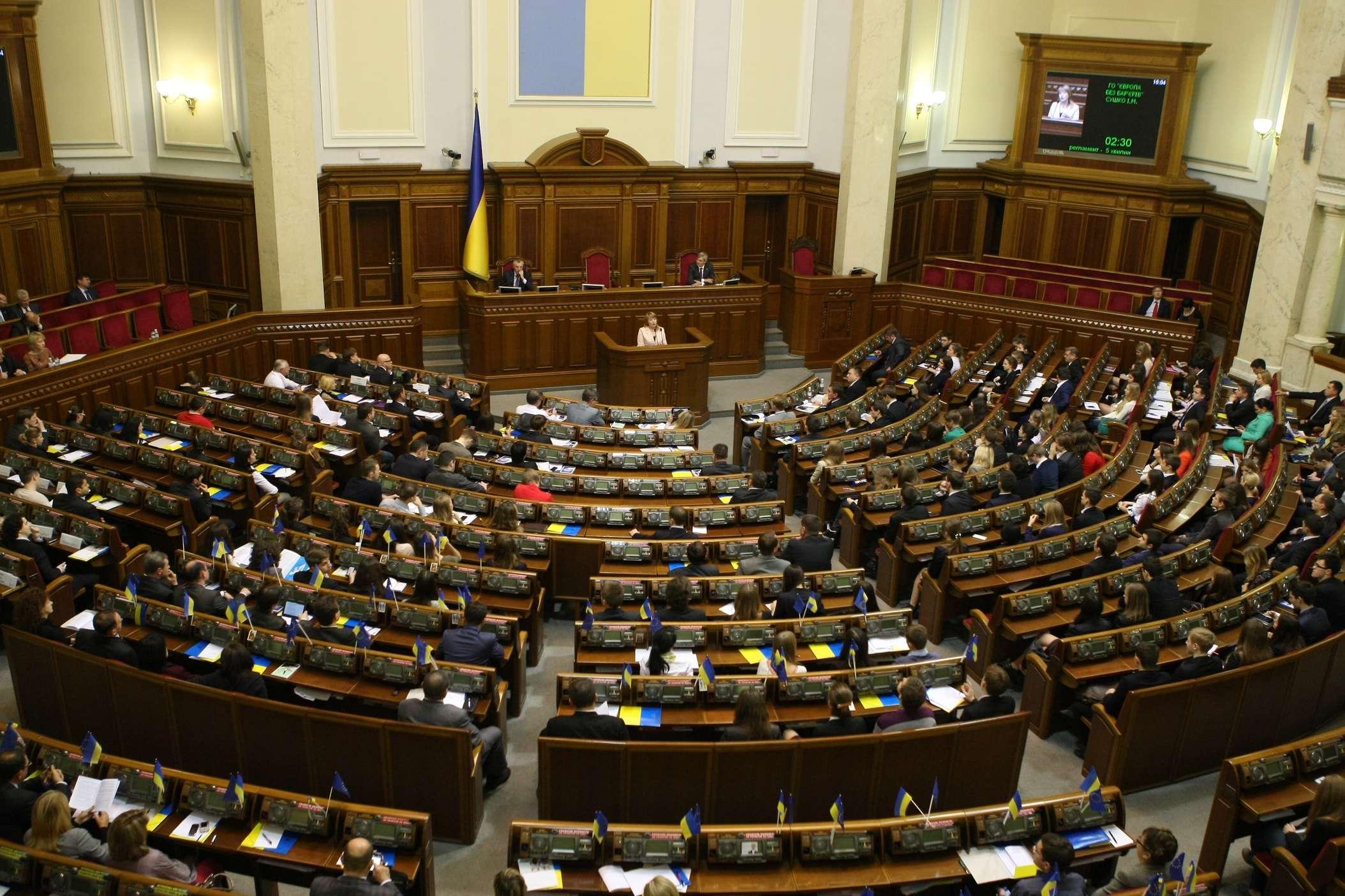 Рада расширила полномочия местных властей в предоставлении админуслуг