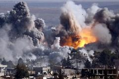 Турция обвинила Россию вгибели 600 мирных сирийских граждан