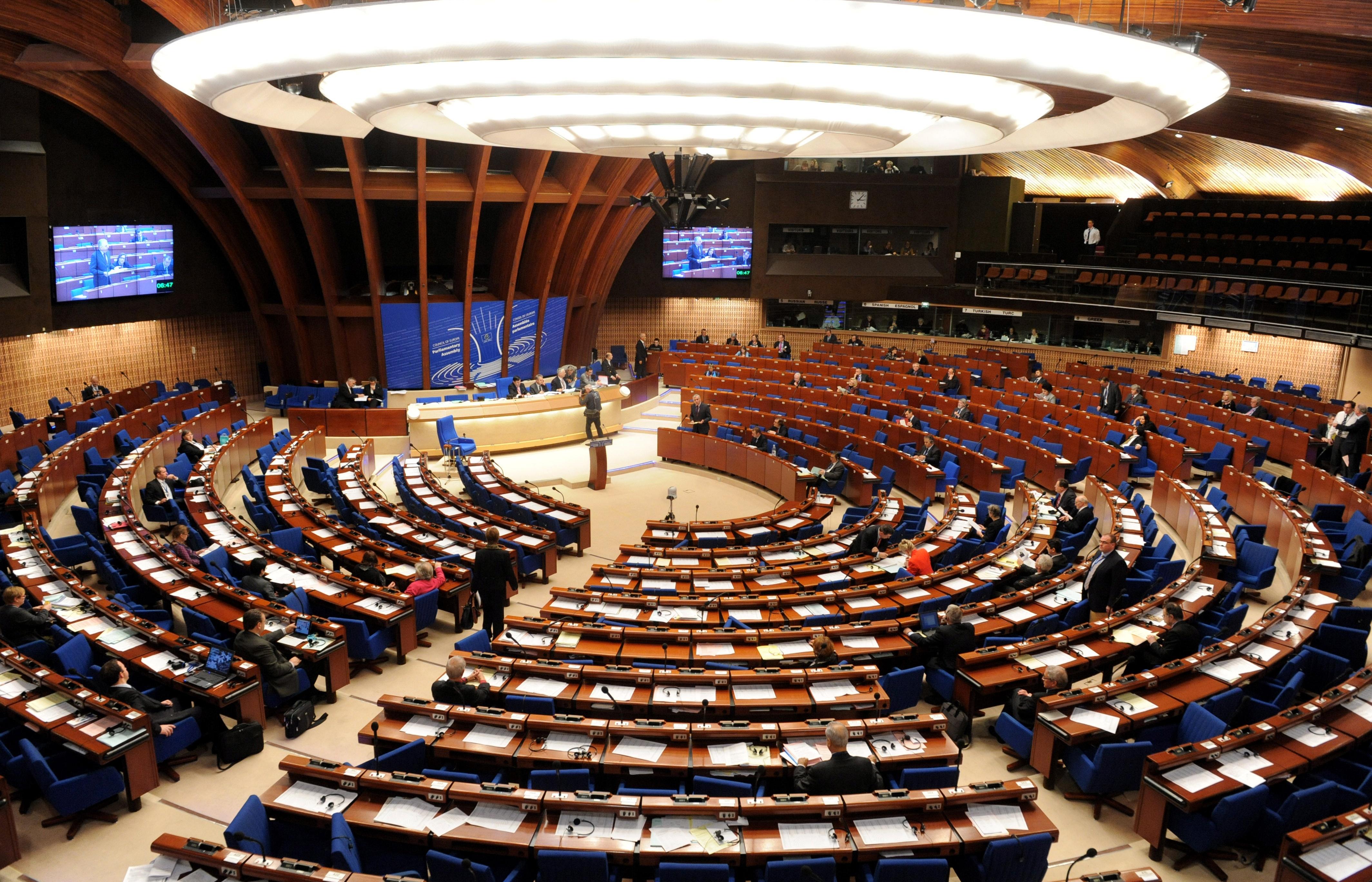 Члены совета европы 2 фотография