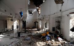 СМИ сообщили огибели восьмерых сирийских ироссийских генералов