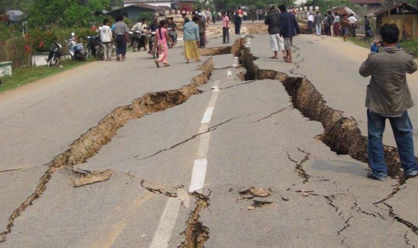 ожидаются ли ещё землетрясения в чечне влага пот оказываются