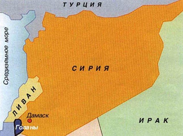ИзСирии эвакуируют украинское посольство