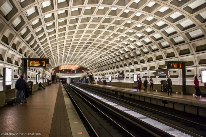 663b91475 В Вашингтоне впервые в истории на сутки закрыли метро — Новости Украины |  Ракурс