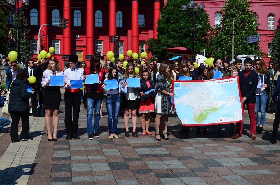 ВЕС назвали запрет чествования жертв депортации крымских татар неприемлемым