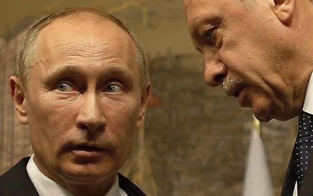 """Турция получила право прощать убытки """"дочке"""" Газпрома"""