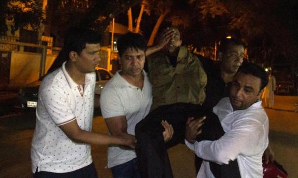 Штурм кафе вБангладеш: заложники освобождены, все боевики убиты