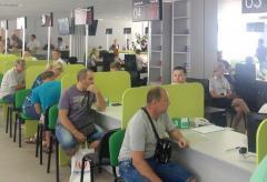 Более 300 услуг. В Киеве открылся первый сервисный центр МВД