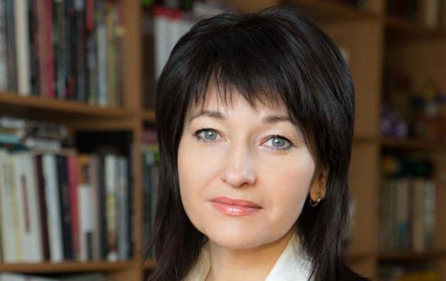 НаВолыни одолела кандидат от«УКРОПа»— Довыборы вРаду