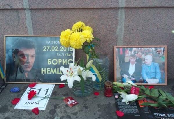 Нацполиция разыскивает свидетеля закладки взрывчатки под авто, в котором погиб Шеремет - Цензор.НЕТ 4206