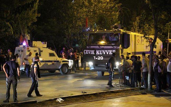 При взрыве навостоке Турции пострадали десятки человек, есть жертвы