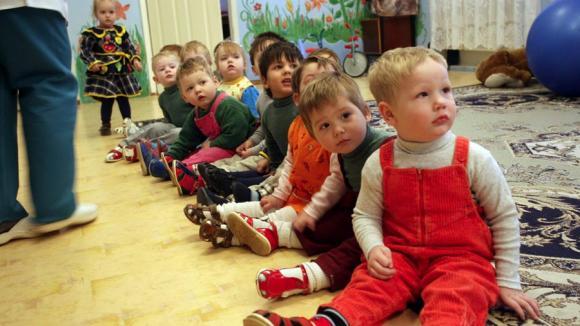 многое содержание ребенка в детском саду уфа что мог