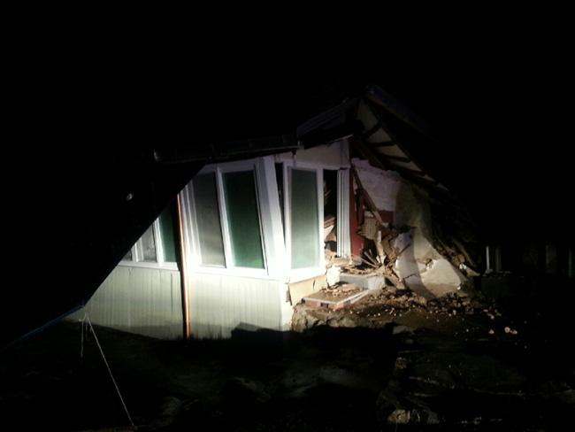 ВЮжной Корее случилось мощнейшее вистории землетрясение