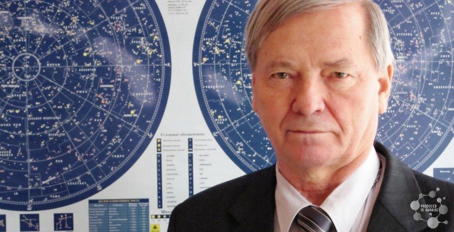На80-м году жизни скончался первооткрыватель кометы Чурюмова-Герасименко