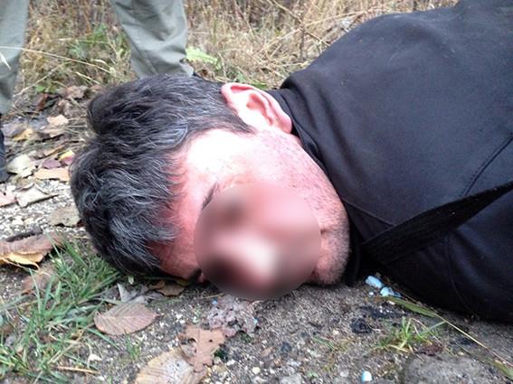 Милиция задержала правонарушителей, похитивших женщину вОдессе