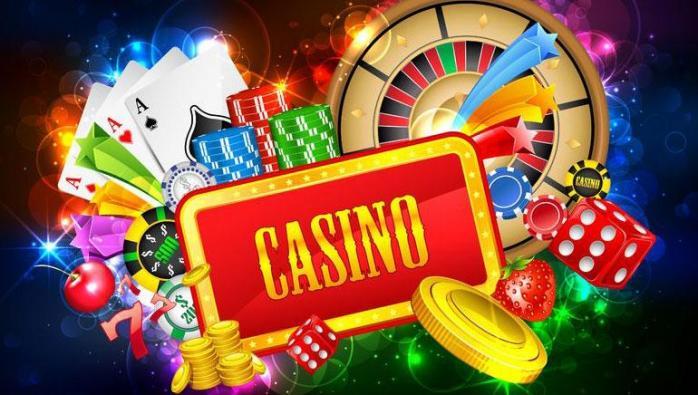 онлайн казино киева