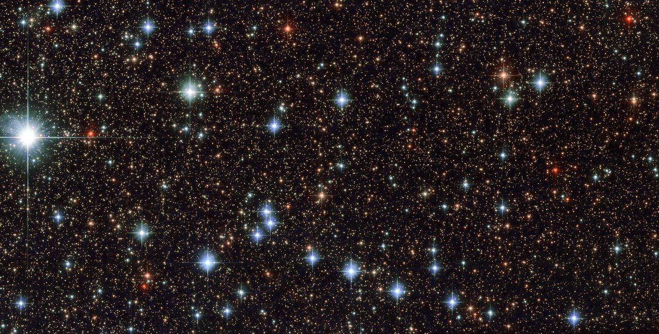 Фото космического пространства