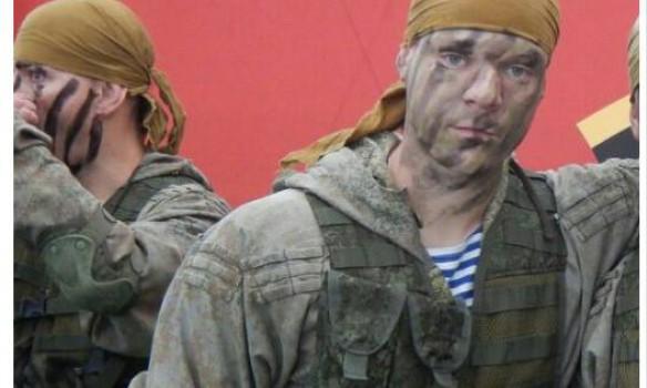 Conflict Intelligence Team проинформировала оновом погибшем россиянине вСирии