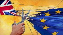 Полный Brexit: в Великобритании уточнили, когда покинут ЕС