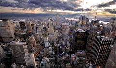 ВНью-Йорке 80миллиардеров попросили повысить налоги для «сверхбогатых»
