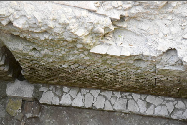 Древнеримский деревянный дом отыскали при строительстве метро встолице Италии