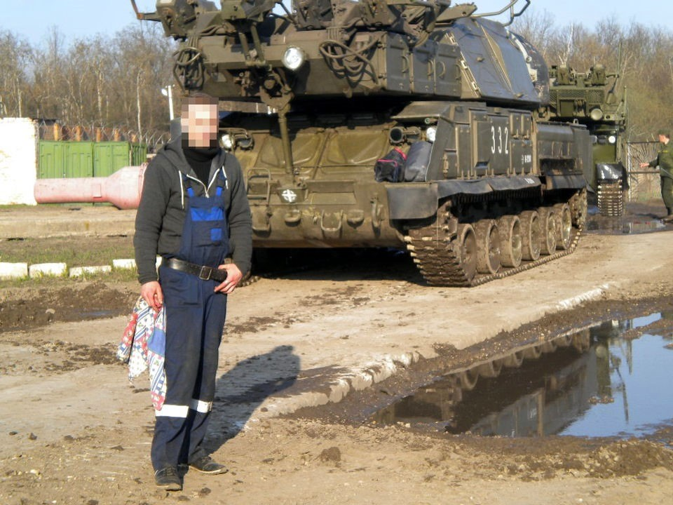 Путин, ежели тычеловек— признай свою вину! —родственники погибших втрагедии МН17