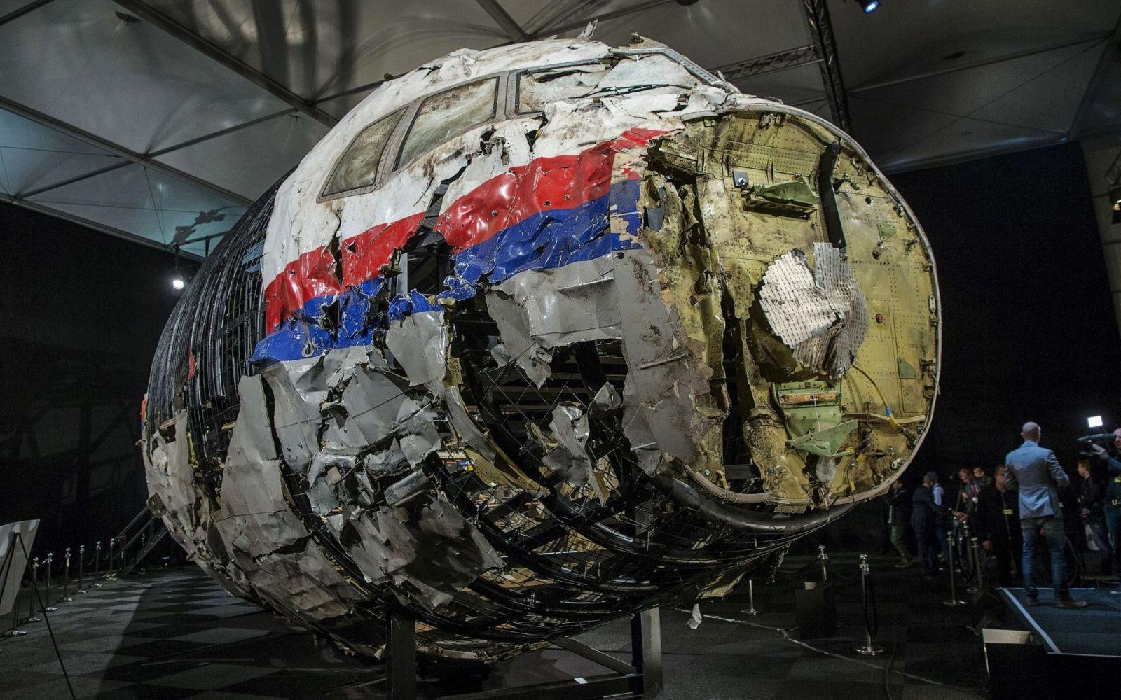 Что известно осбитом МН17 спустя три года после трагедии— рапорт Bellingcat