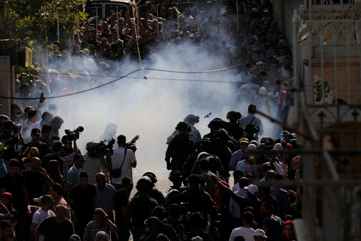 Израиль согласен на разговор спалестинским управлением — Посол вРФ