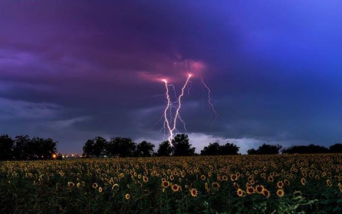 Прогноз погоды в переборах