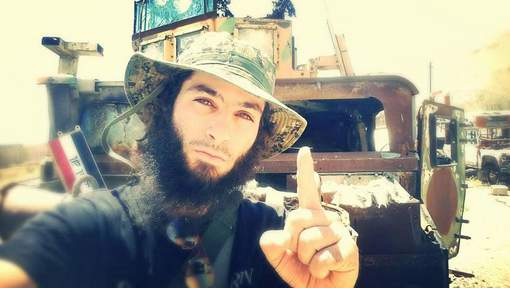 ВИраке уничтожили организатора терактов встолице франции иБрюсселе