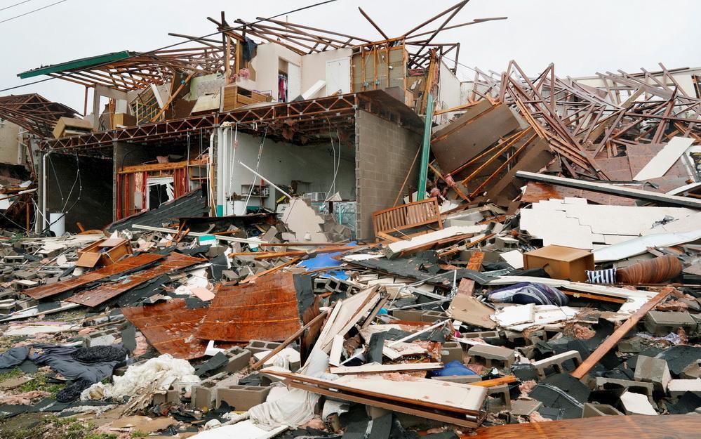 как после урагана харви фото стоит сказать