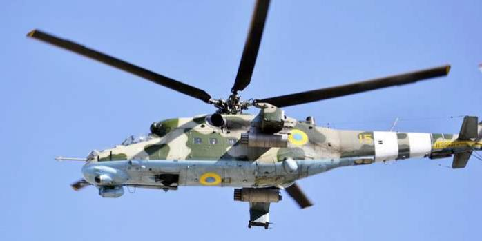 Авіакатастрофа МІ-8 на Рівненщині: 4 загиблих, в тому числі командир 16-ї окремої бригади авіації