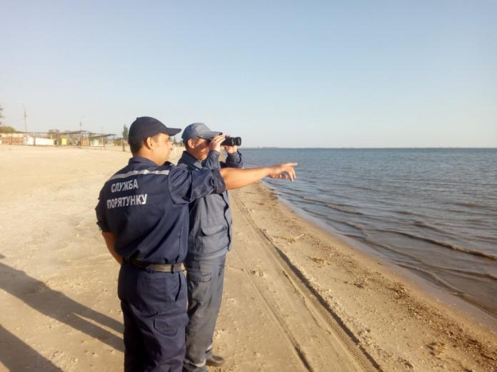 поиски трех пропавших рыбаков